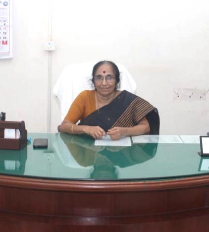 Dr. Lalitha Kailas