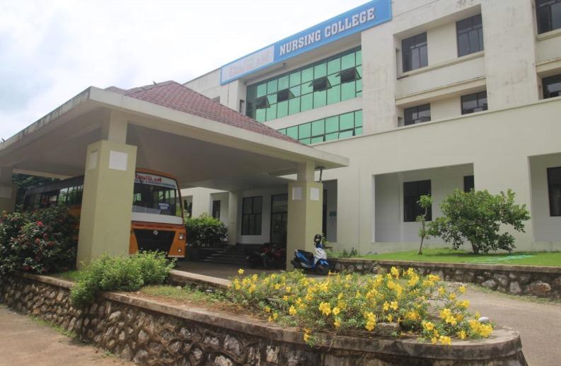 Nursing College