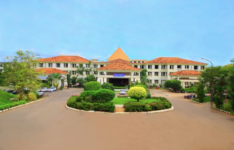 Medical College Hospital