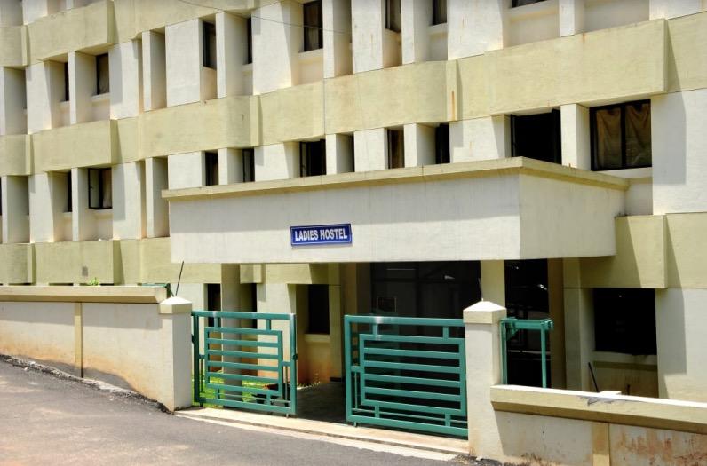 Ladies' Hostel